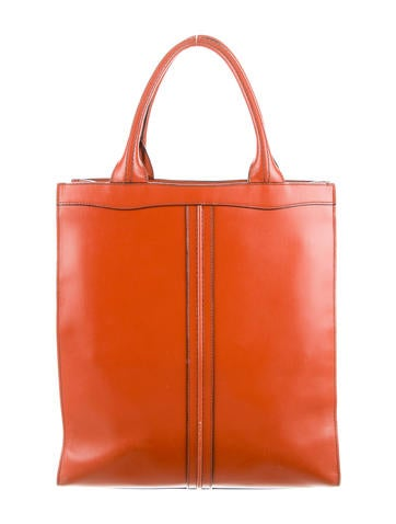 Classic Punch Tote