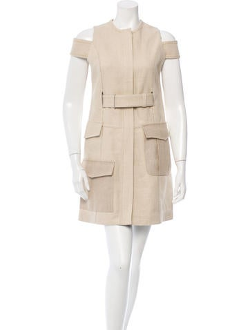 Victoria Beckham Spring 2015 Dress w/ Tags