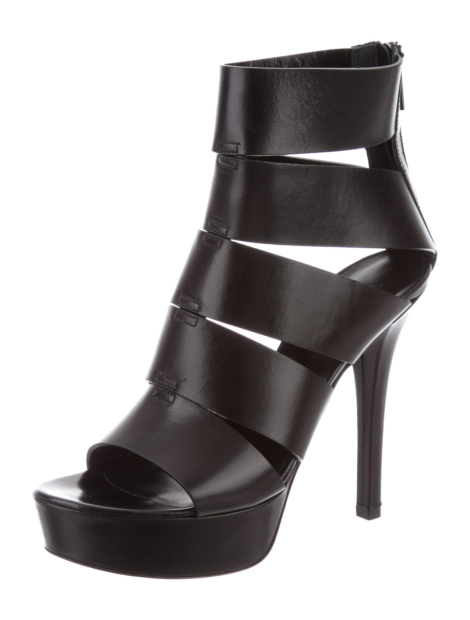 vera wang platform cage sandals shoes ver26467 the