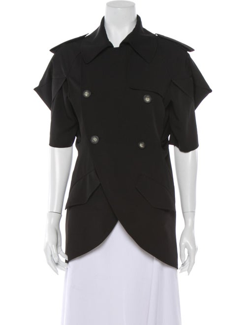 Vera Wang Jacket Black