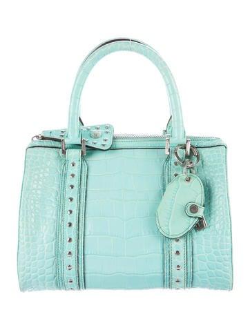 Versace Small Madonna Bag
