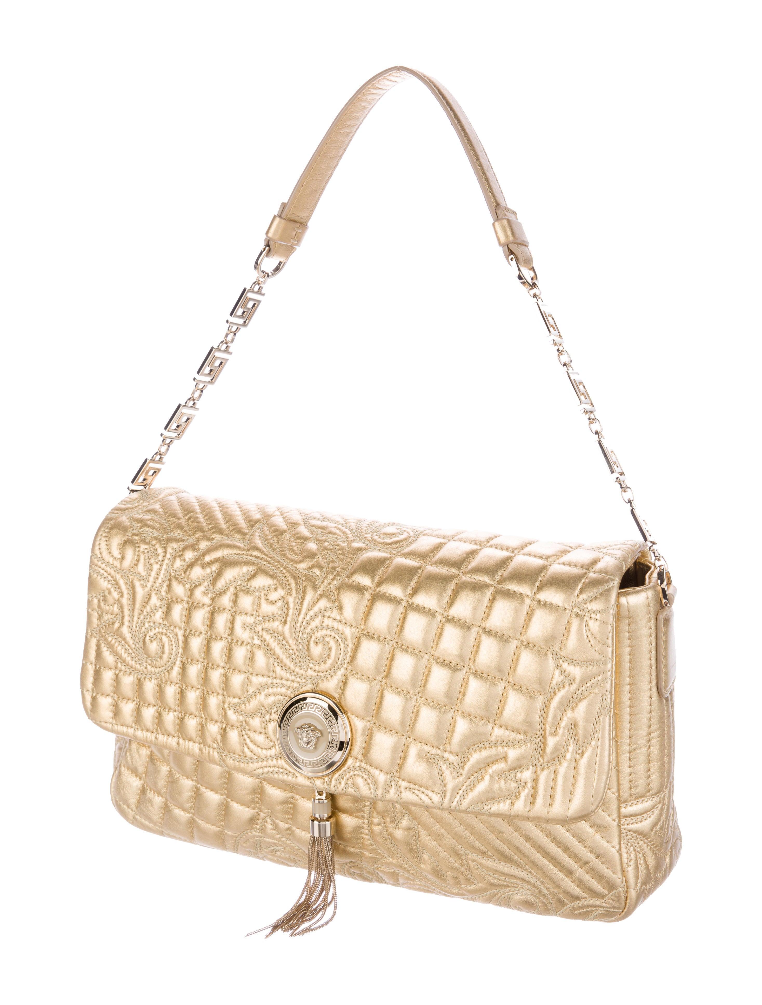 2a585494488f Versace metallic calliope vanitas bag handbags jpg 2934x3871 Versace  vanitas bag