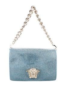 67bc889a65d Medusa Tote Bag. $575.00 · Versace