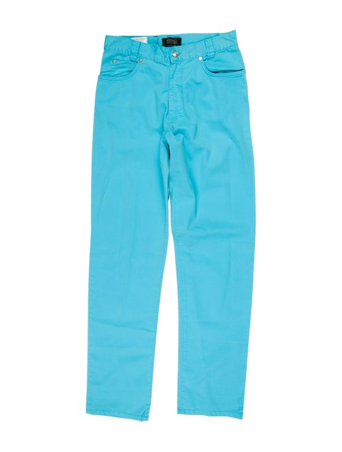 Versace Slim Jeans blue