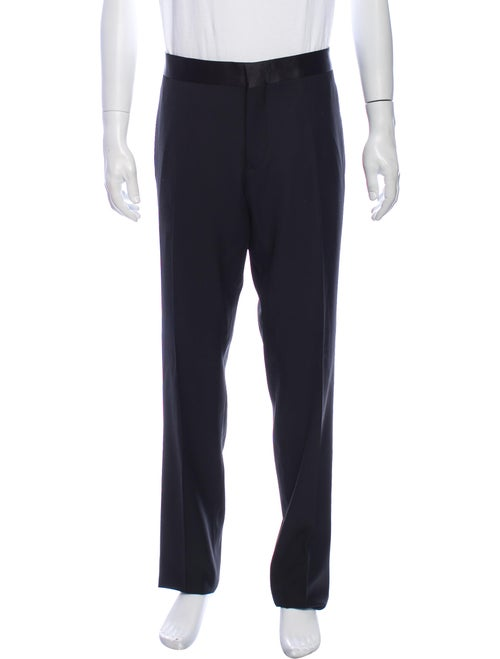 Versace Wool Dress Pants w/ Tags Wool