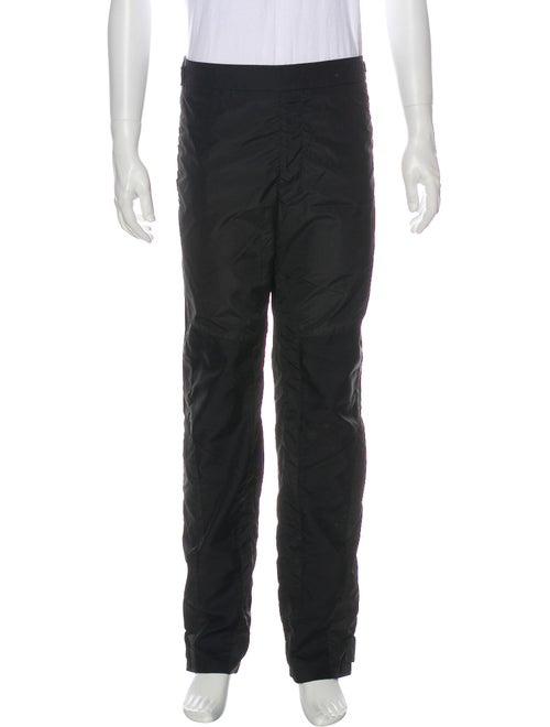 Versace Athletic Pants w/ Tags Black