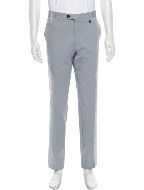 Versace Dress Pants Grey