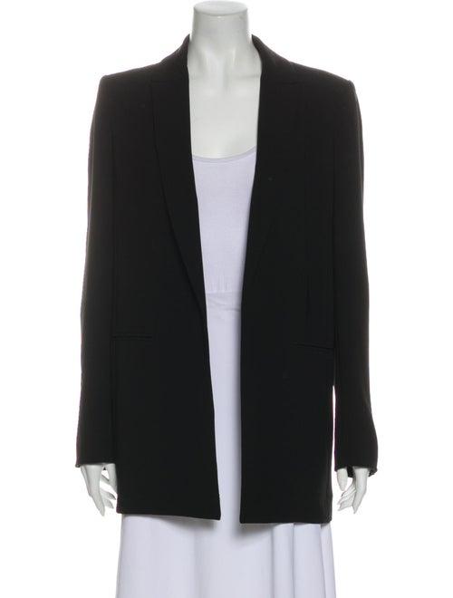 Versace Blazer Black
