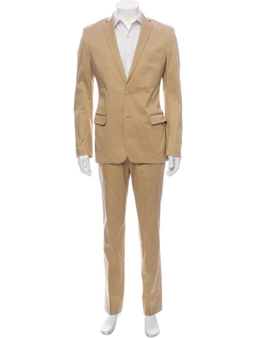 Versace Two-Piece Suit