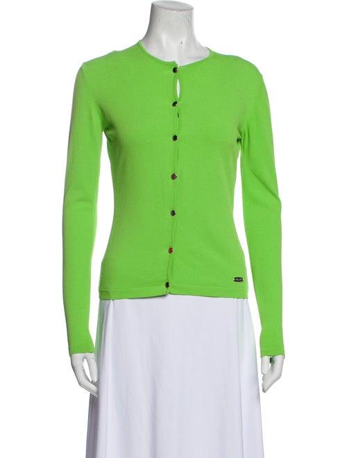 Versace Set Green
