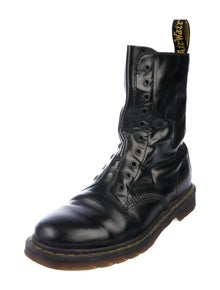 dramatic Easy to happen Subsidy  Vetements x Dr. Martens | The RealReal