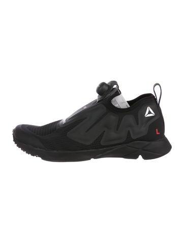 a6f17fde3ce2e7 Vetements x Reebok. 2017 Pump Supreme Sneakers w  Tags. Size  US 9