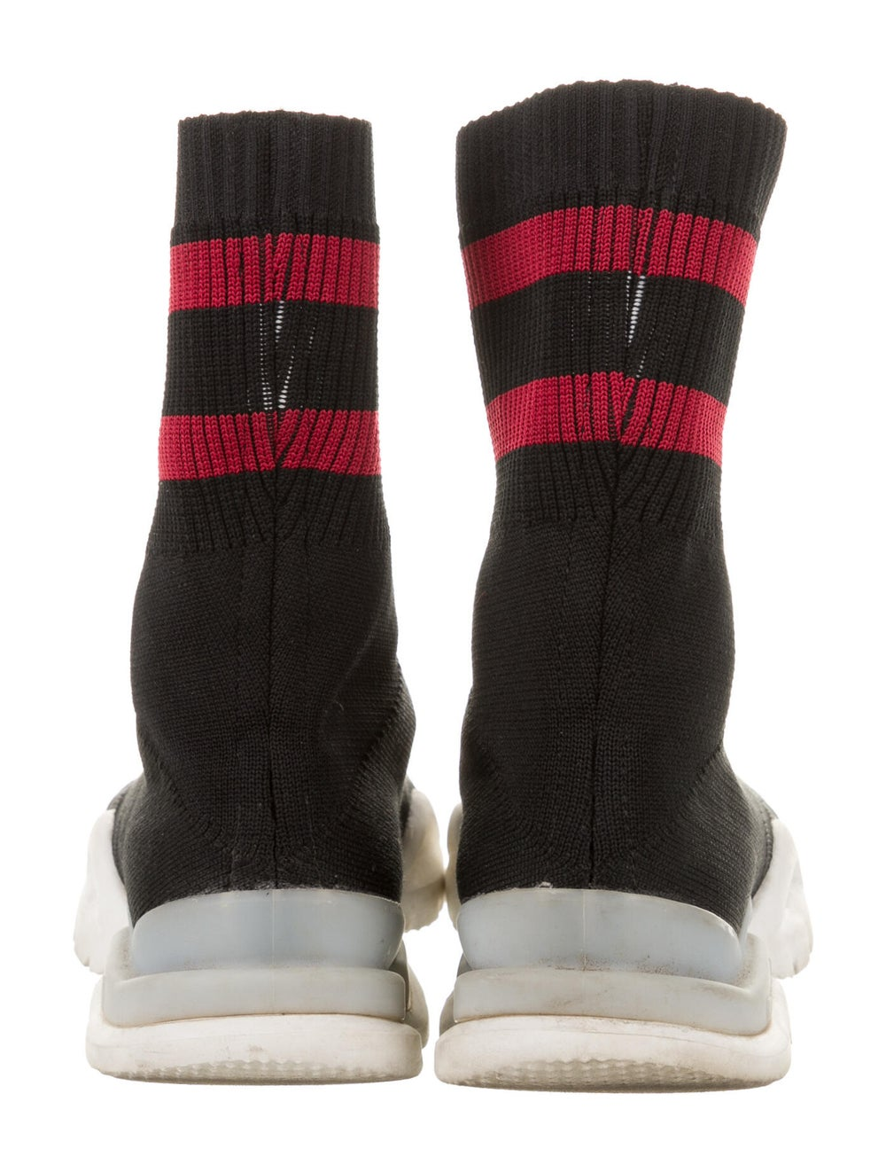 Vetements x Reebok Running Sneakers black - image 4