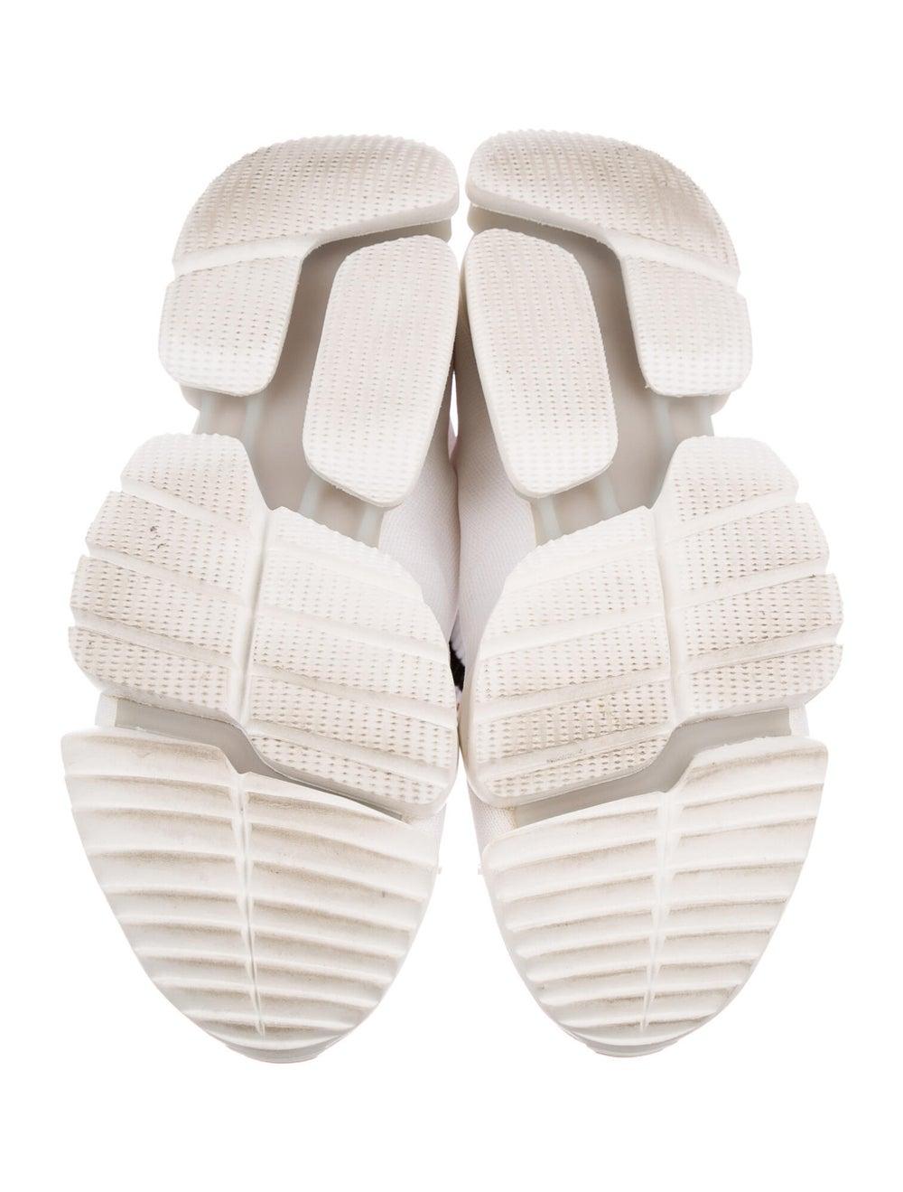 Vetements x Reebok Sock Pump High-Top Sock Sneake… - image 5