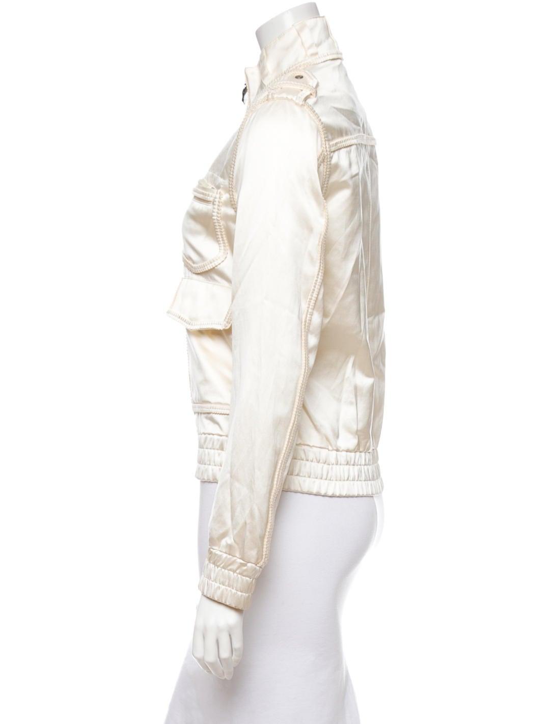 viktor and rolf jacket clothing vik20002 the realreal. Black Bedroom Furniture Sets. Home Design Ideas