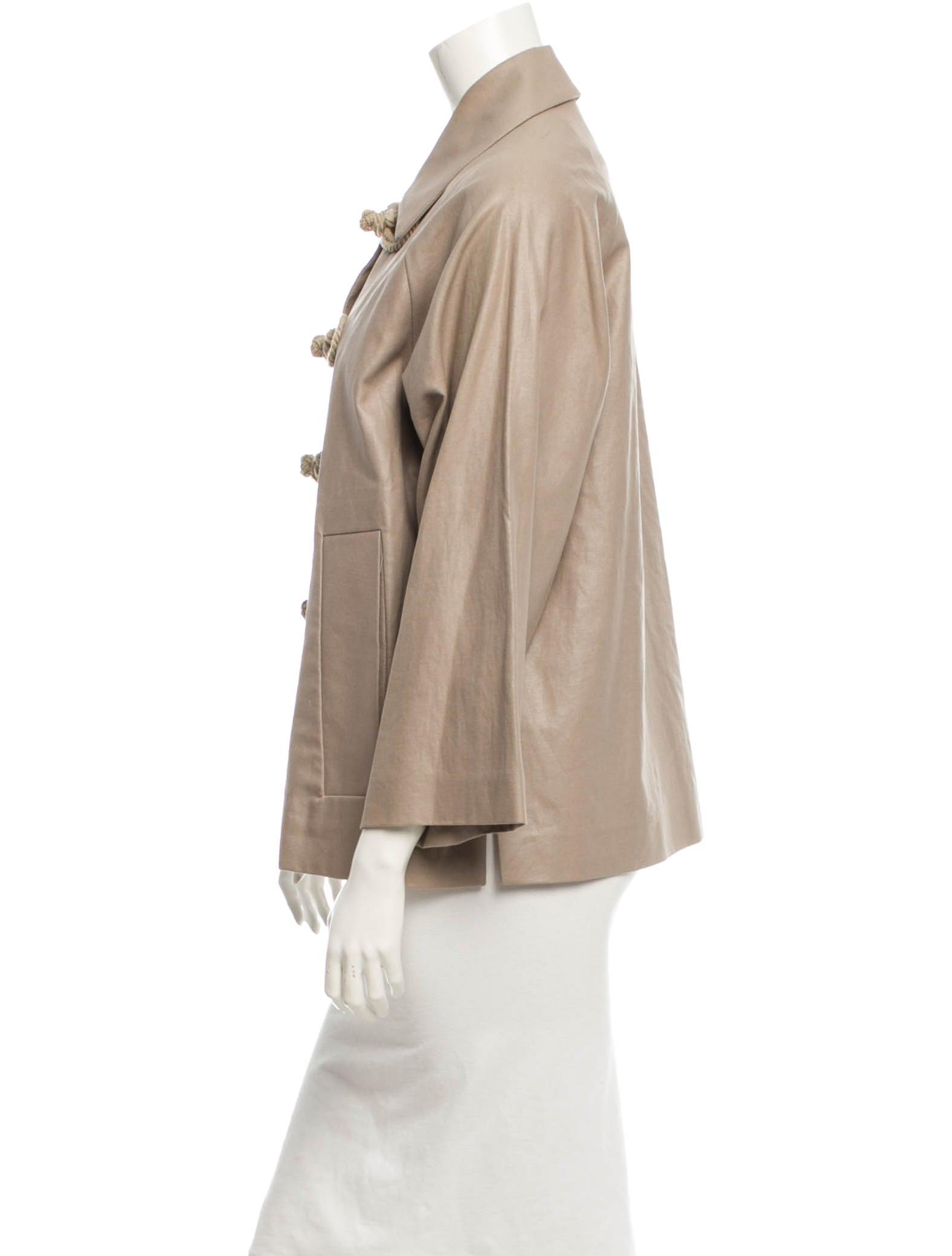 viktor rolf jacket clothing vik20393 the realreal. Black Bedroom Furniture Sets. Home Design Ideas