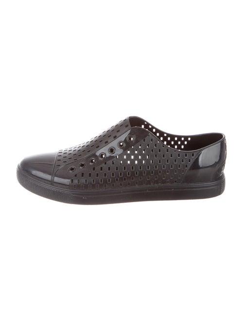 Vivienne Westwood Rubber Sneakers Black