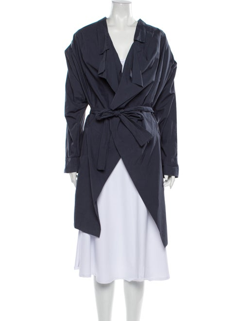 Vivienne Westwood Coat Blue