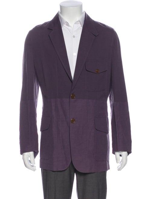 Vivienne Westwood Blazer Purple