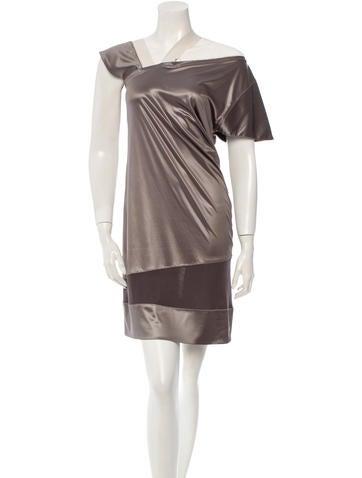 VPL Dress None