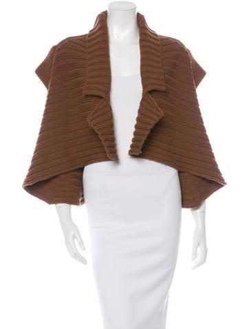 VPL Sleeveless Knit Sweater w/ Tags None