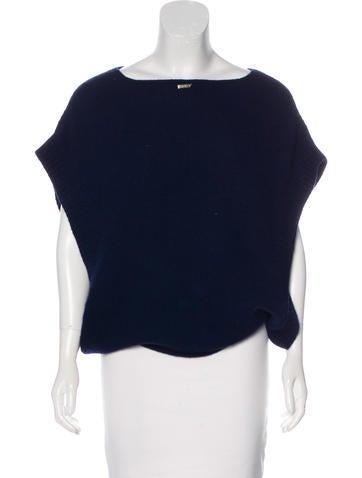 VPL Sleeveless Knit Top None
