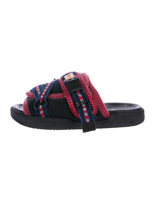 e9216350de8 Visvim Christo Bell Sandals - Shoes - VSM20322