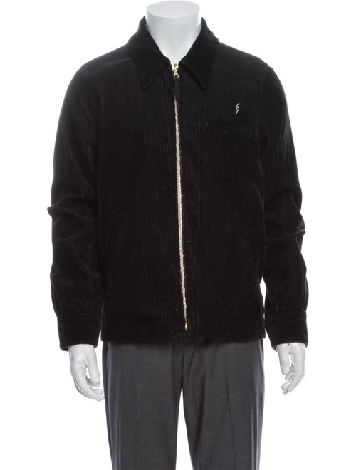 Visvim Jacket Black