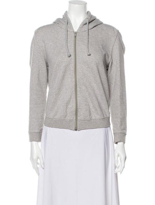 Vetements Jacket Grey