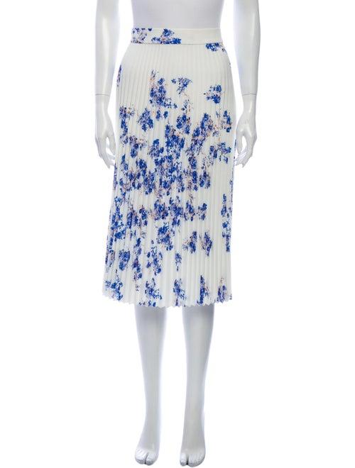 Vetements 2020 Knee-Length Skirt White