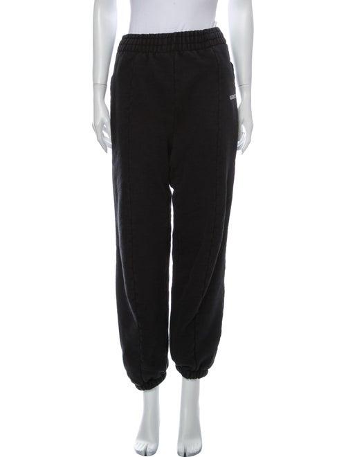 Vetements 2017 Sweatpants Black