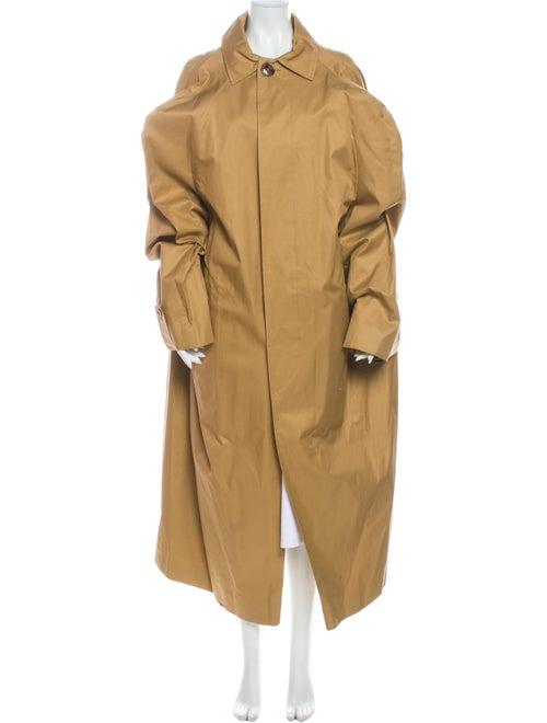 Vetements 2016 Coat