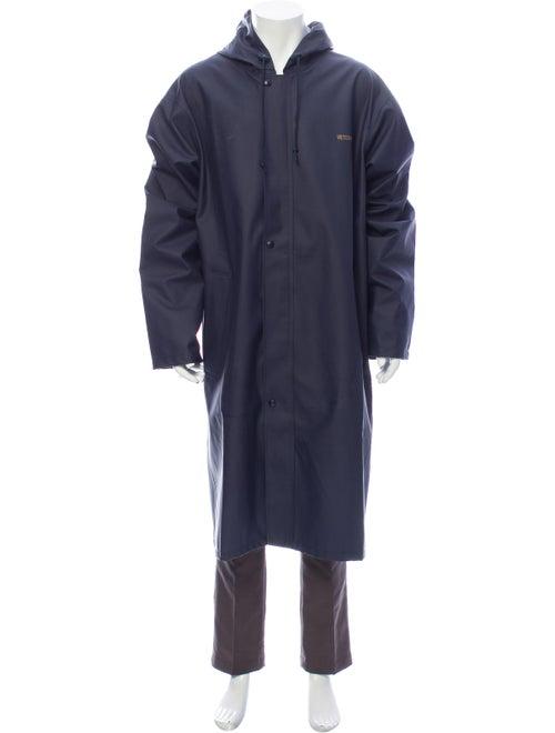 Vetements Jacket Blue
