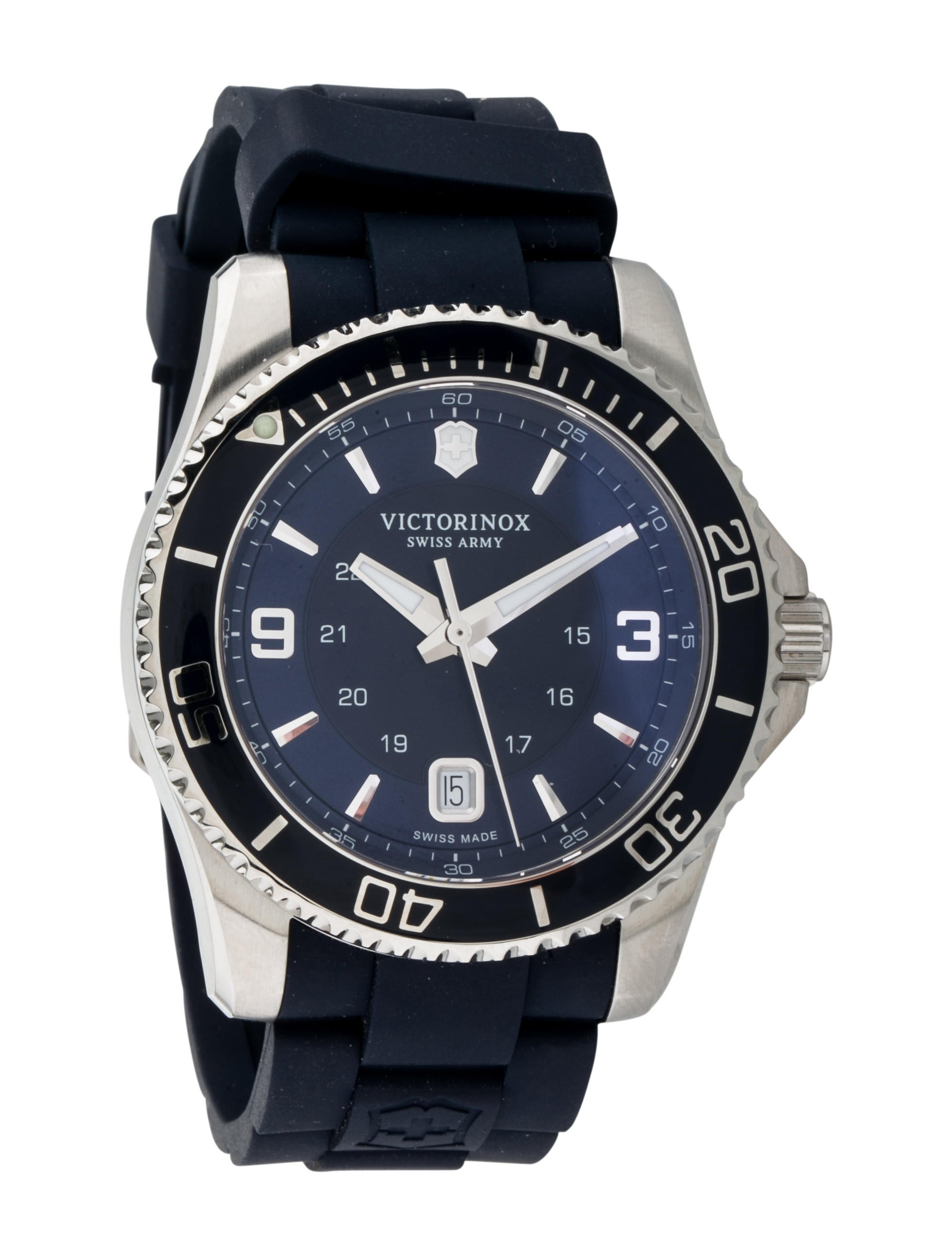 watches victorinox relojes en exclusivos maverick