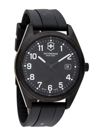 Victorinox Swiss Army Garrison Watch