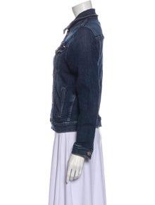 Mother Denim Jacket