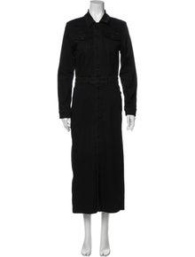 Mother Long Dress