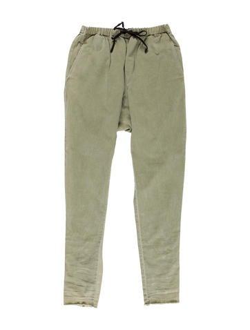 Skinny Jogger Pants