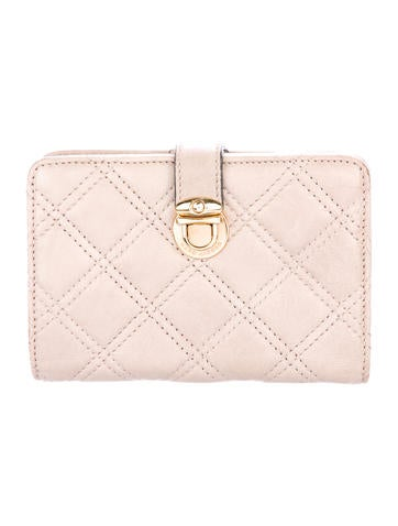 1.61 Quilted Leather Agenda Cover None