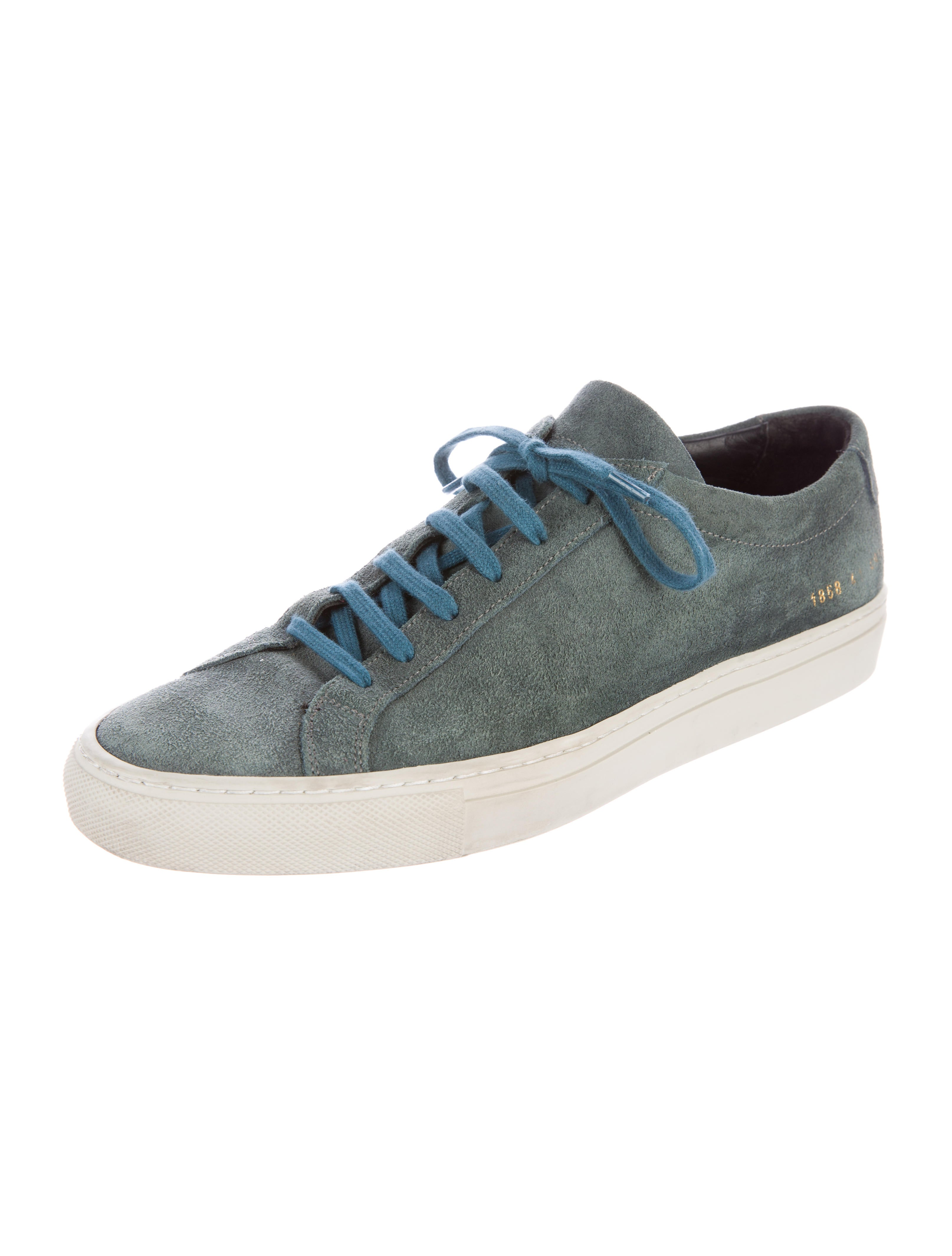 common projects sneakers sale 28 images common projects grey original perforated achilles. Black Bedroom Furniture Sets. Home Design Ideas