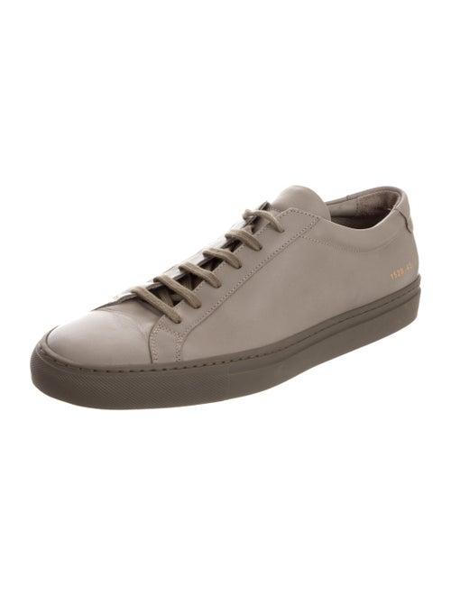 Achilles Low-Top Sneakers
