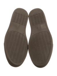 Achilles Low-Top Sneakers image 5