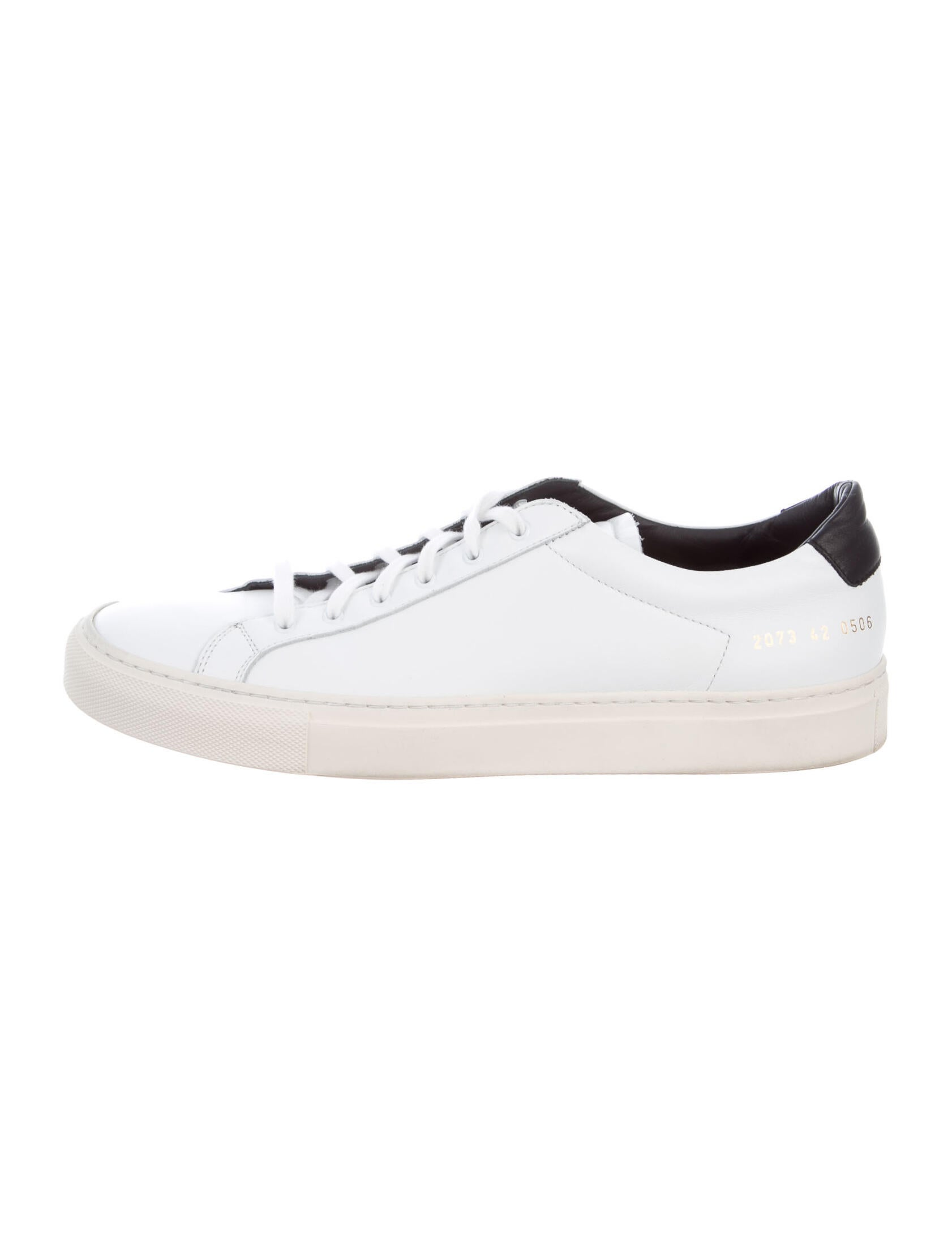 Common Projects | The RealReal