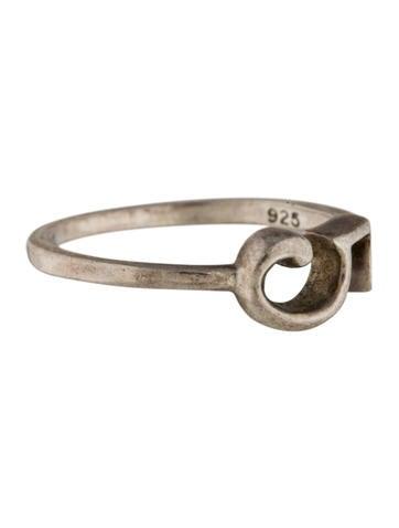 #5 Code Ring