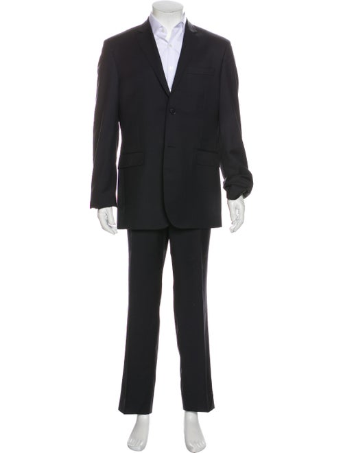 Pierre Balmain Wool Two-Piece Suit Wool - image 1