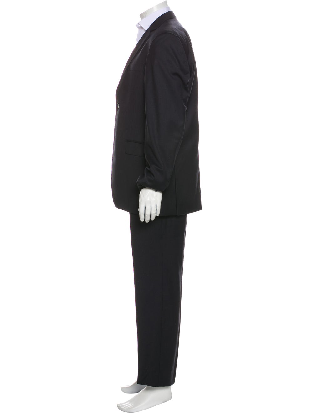 Pierre Balmain Wool Two-Piece Suit Wool - image 2