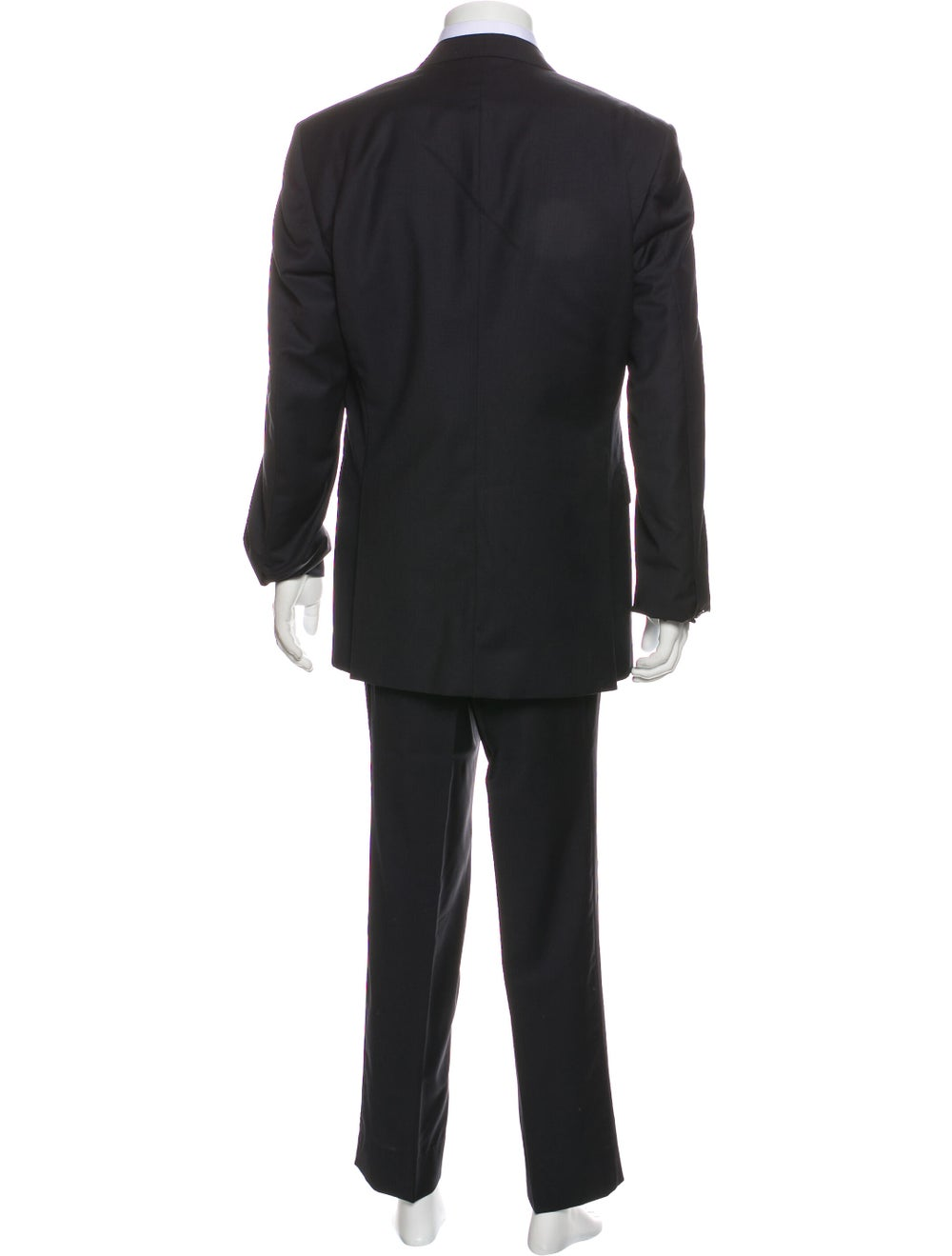 Pierre Balmain Wool Two-Piece Suit Wool - image 3
