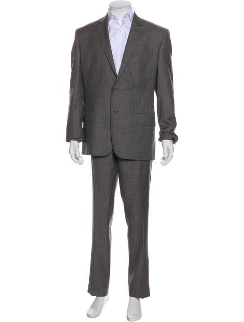 Pierre Balmain Wool Two-Piece Suit Wool