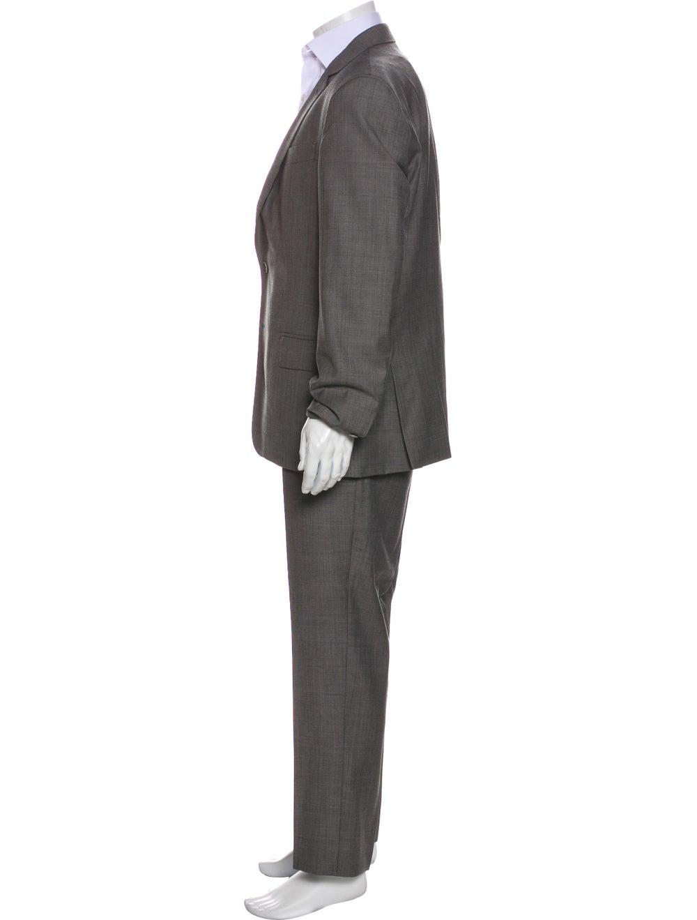 Pierre Balmain Wool Two-Piece Suit Wool - image 2