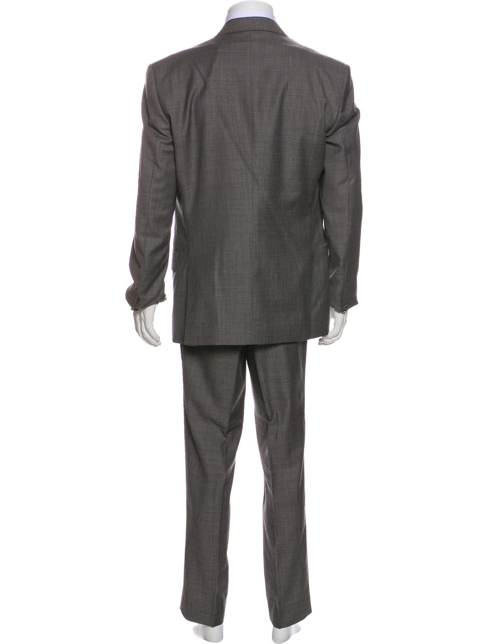 Pierre Balmain Wool Two-Piece Suit Wool - image 3